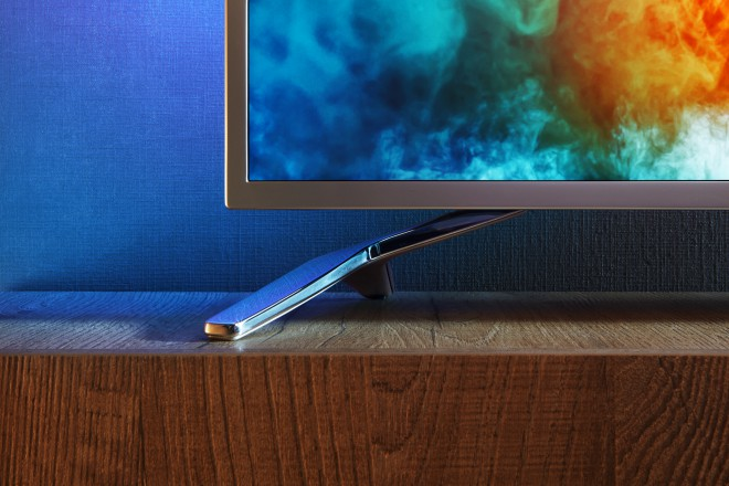 Philipsovi televizorji imajo oko za detajle.