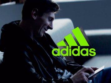Samo Adidas mu na leto plača 10 milijonov dolarjev.