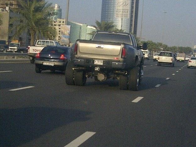 Predelana vozila