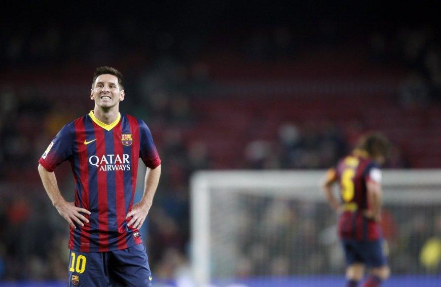 Messi je za Barcelono neprecenljiv, zato ga drugemu klubu ne bo dala poceni. Njegova odkupna klavzula znaša kar 340 milijonov ameriških dolarjev!