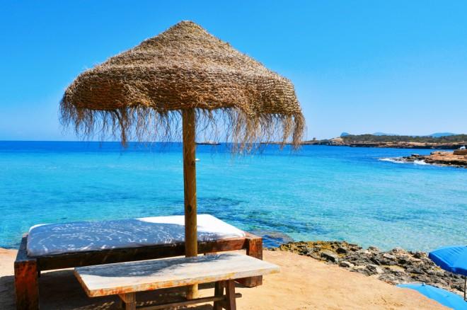 Cala Comte (Ibiza, Španija)