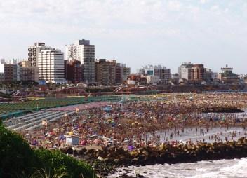La Perla, Argentina