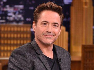 8. mesto: Robert Downey Jr. – 33 milijona ameriških dolarjev