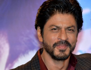 8. mesto: Shah Rukh Khan – 33 milijonov ameriških dolarjev