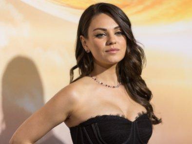 9. mesto: Mila Kunis – 11 milijonov ameriških dolarjev
