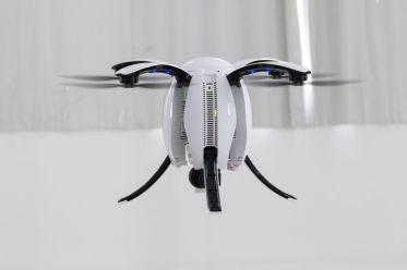 PowerEgg – dron v obliki jajca