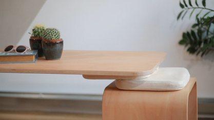 Jedilna miza Sati Tala