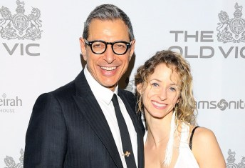 Jeffa Goldbluma in Emilie Livingston loči 30 let.