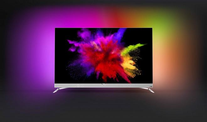 Televizor Philips 4K OLED TV postavlja nove standarde v svetu televizorjev.