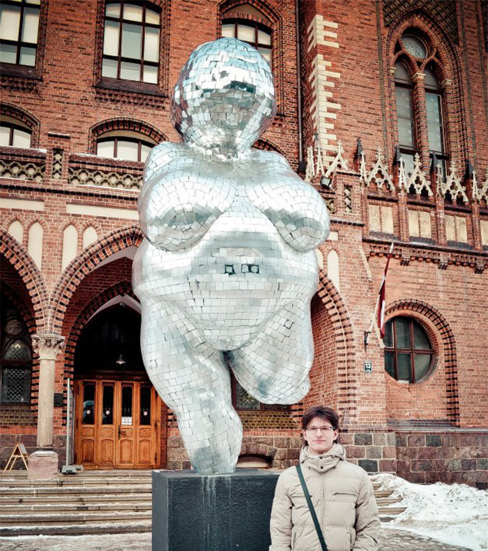 Riga, Latvija