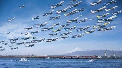 Letališle Tokyo Narita NRT (Japonska)