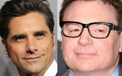 John Stamos in Mike Myers, 54 let