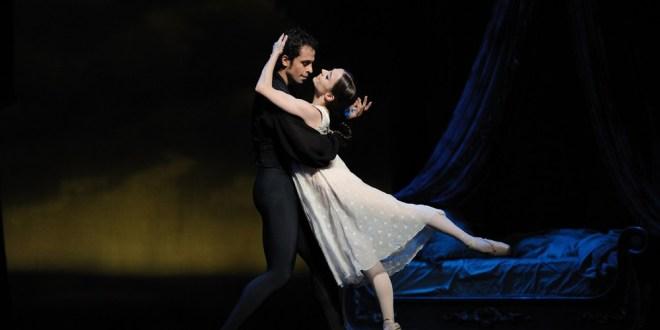 Balet zgodbo črpa iz Puškinovega istoimenskega romana
