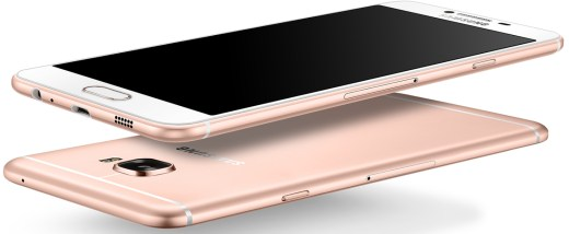 Pametni telefon Samsung Galaxy C9 Pro