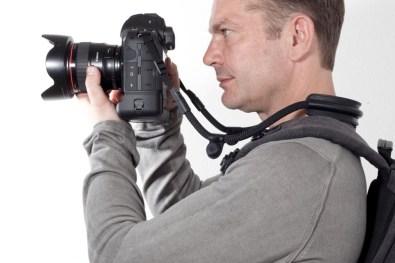 Pas za fotoaparat SnapSnap