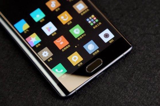 Pametni telefon Xiaomi Mi Note 2