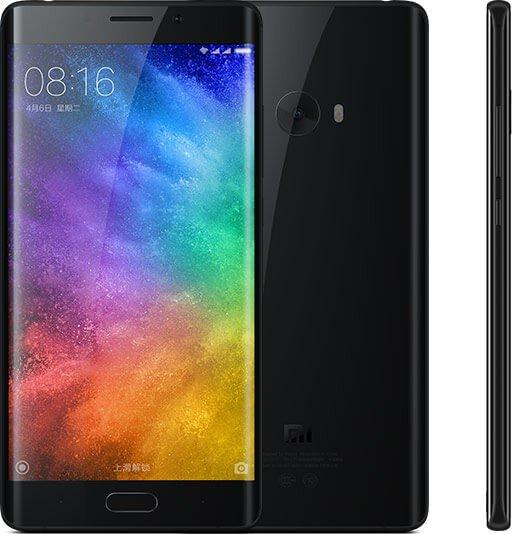 Xiaomi Mi Note 2 je čista kopija Samsunga Galaxy Note 7.