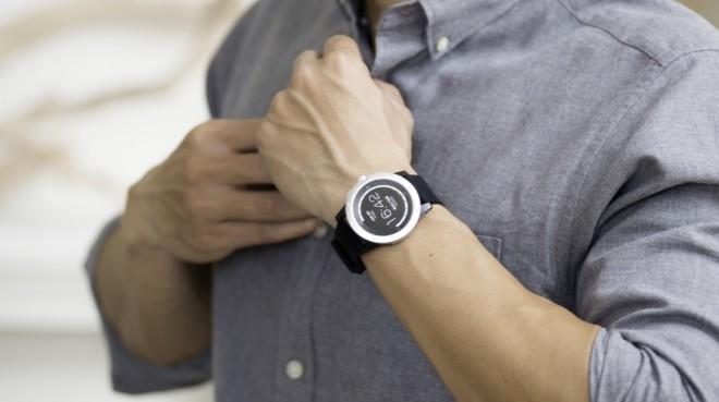 Matrix Powerwatch se polni s pomočjo človeške toplote