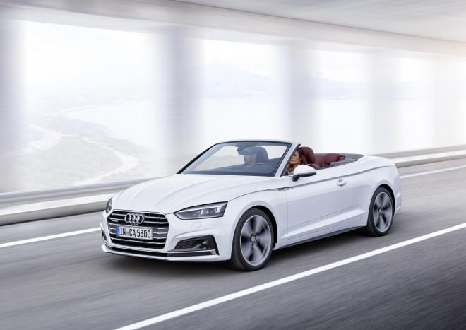 Voznik lahko stilu vožnje z voznimi programi prilagajal motor, krmiljenje in menjalnik, proti doplačilu pa bo prilagodljivo tudi vzmetenje. med dodatki pa bo tudi samodejno prilagodljivo dinamično krmiljenje.