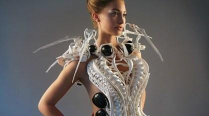Obleka, ki varuje osebni prostor lastnika.