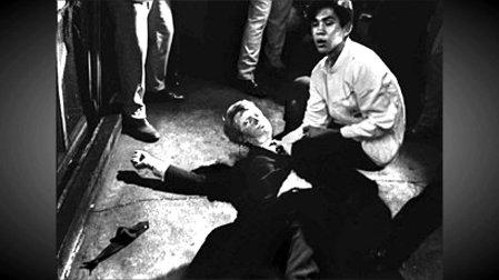 Napad na Kennedyja