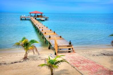 Top 10 »najboljših za svojo ceno« 2017: 6. Belize