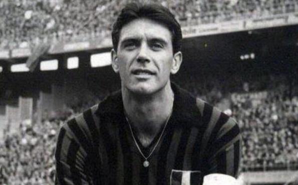 Nogometaš Cesare Maldini