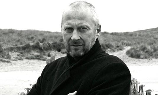 Pevec Black (Colin Vearncombe)