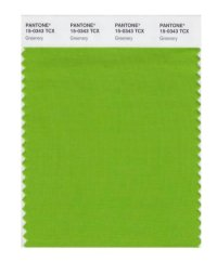 Greenery – barva leta 2017 po izboru inštituta Pantone
