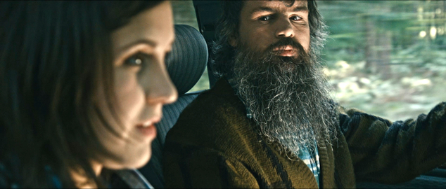 Prizor iz filma Rezbar.