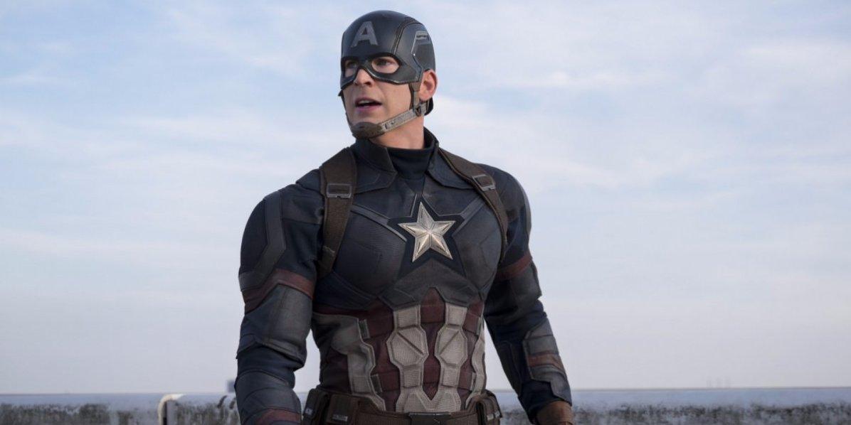 12. Stotnik Amerika: Državljanska vojna (Captain America: Civil War, 2016)