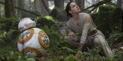 3. Vojna zvezd: Sila se prebuja (Star Wars: The Force Awakens, 2015)