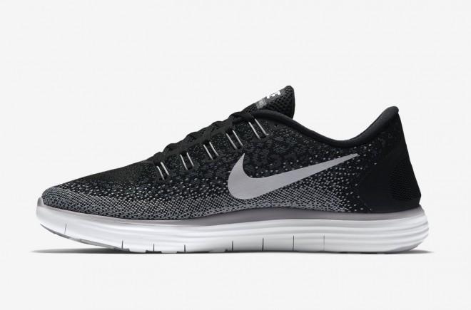 Nike Free RN Distance Shield