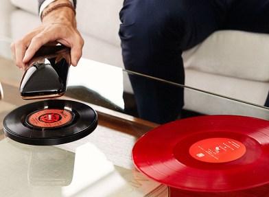 Pametni gramofon Love