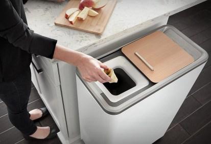 Whilrpool Zera Food Recycler