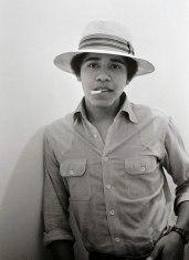 Barack Obama, 18 let