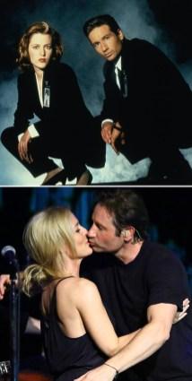 The X-Files (Dosjeji X): 1993 vs. 2015