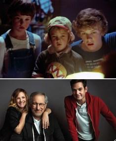 E.T.: 1982 vs. 2012