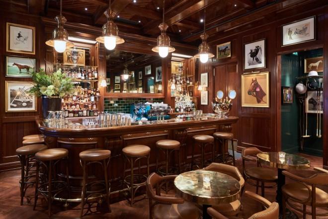 London je bogatejši za Ralph's Coffee & Bar.