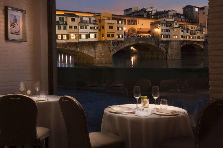 6. mesto: Portrait Firenze (Italija)
