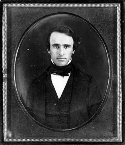 Rutherford B. Hayes, 30 let