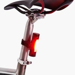 Kolesarska zavorna luč Fabric FLR 30