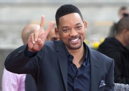 Will Smith (2 nominaciji za oskarja)