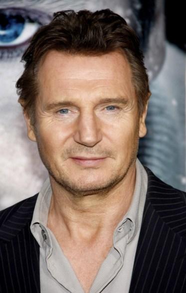 Liam Neeson (1 nominacija za oskarja)
