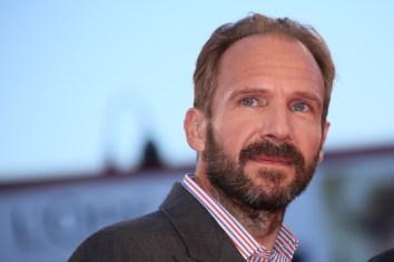 Ralph Fiennes (2 nominaciji za oskarja)