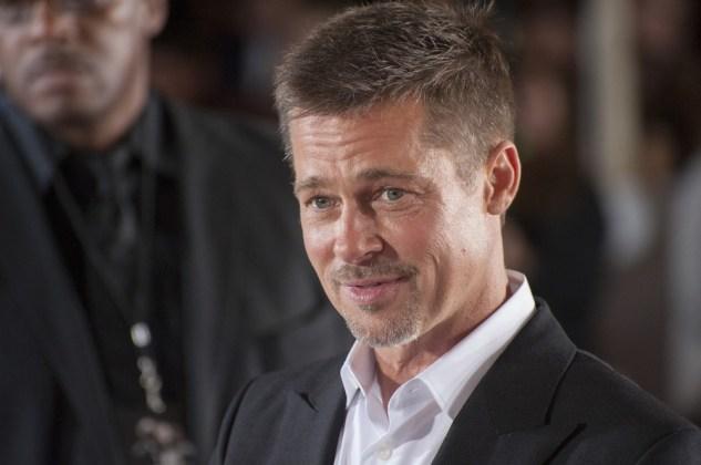 Brad Pitt (3 nominacije za oskarja)
