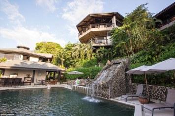 9. mesto: Tulemar Bungalows & Villas (Kostarika)