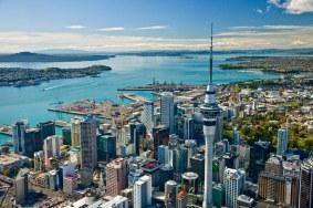 3. Auckland