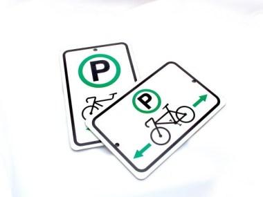 Parkirne ploščice za kolo