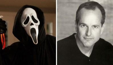 Ghostface – Dane Farwell (Scream, 1996)